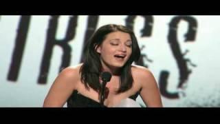 2010 AVN Awards Kimberly Kane