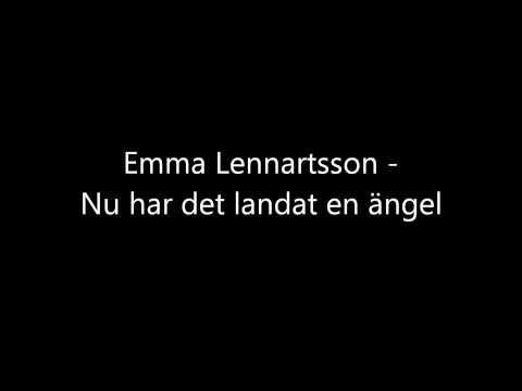 Niklas Stromstedt - Nu Har Det Landat En ängel