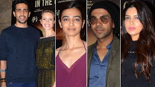 Death in the Gunj Special Screening | Kalki Koechlin, Radhika Apte, Rajkumar Rao & MORE