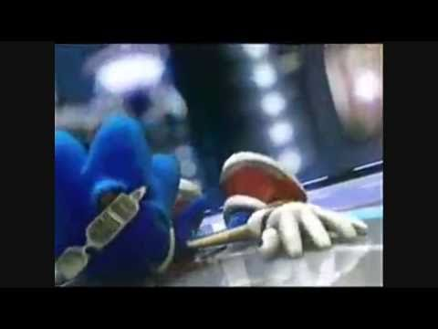 Sonic - Dynamite video