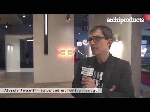 LUCIFERO'S | ALESSIO PETRELLI - I Saloni 2013