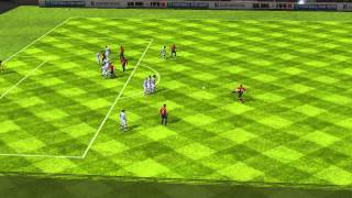 FIFA 14 Android - LOSC VS Toulouse FC