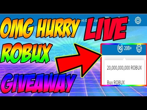 [HURRY GIVING ROBUX RIGHT NOW] HOW TO GET FREE ROBUX ON ROBLOX 2017! [SPAM ROBLOX NAME] DanTDM,Denis