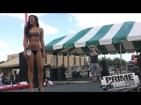 Hot Bikini Contest Ass