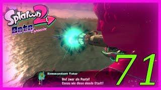 Splatoon 2 Octo Expansion Part 71: Dein größter Feind: Der Mensch