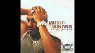 Watch Mario Winans Enough Interlude video