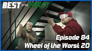 Best of the Worst: Wheel of the Worst #20