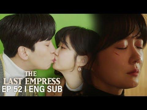 Jang Na Ra Misses Shin Sung Rok.. [The Last Empress Ep 52]