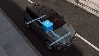 Range Rover Evoque 2020 - Eco Start Stop MHEV