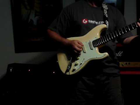 Fender Roc Pro 1000 Combo Guitar Amp Fender Pro Roc 1000 Amp Demo