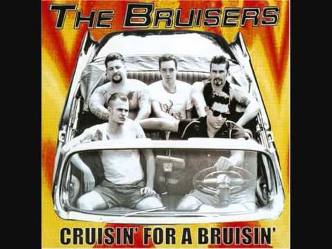 The Bruisers - Iron Chin