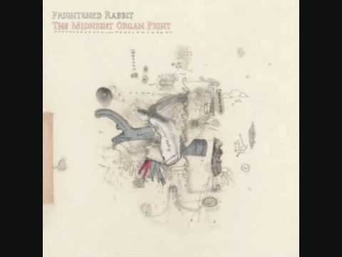 Frightened Rabbit - Backwards Walk