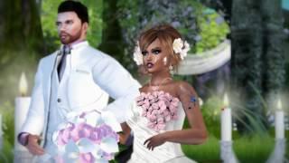 Mr. & Mrs. Vyper's Wedding Day