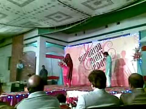 Umer And Usman In Heer Ranja Skit.mp4 video