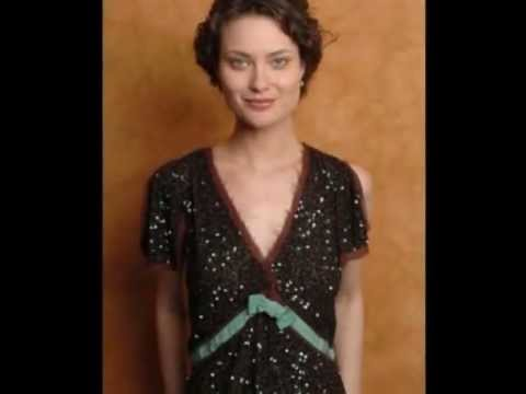 Hollywood Actress Shalom Harlow