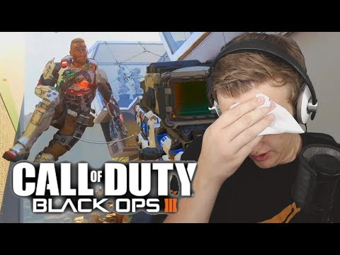 PRVI PUT NAKON DUGO VREMENA (Call of Duty Black Ops 3)