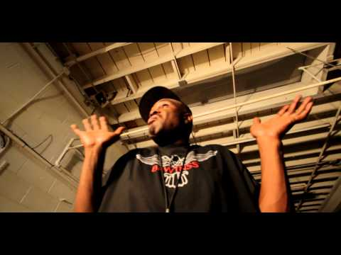 Casual-Fiend for Hip Hop (Official Music Video)