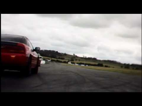 SAU:NSW Presents Wakefield Trackday