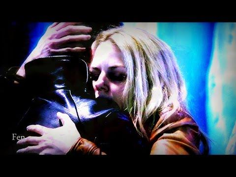♥ Hook & Emma || Heavy (4x02) ♥