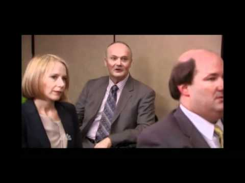 Creed Bratton - New Year's Resolution