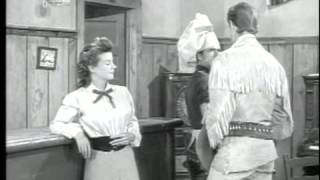 Range Rider SAGA OF SILVER TOWN western episode full length