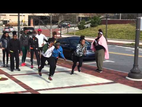 Trotter Chronicles 15 (Lithia Springs Track Team)