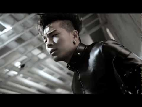 Bigbang - Monster M v Teaser (taeyang) video
