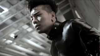 BIGBANG - MONSTER M/V Teaser (Taeyang)