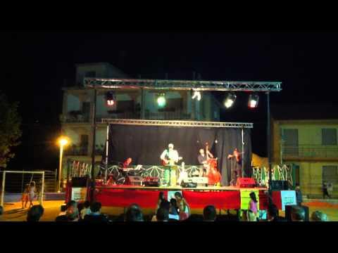 Concerto del 20 agosto a Bonito Avellino.