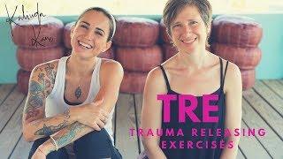 TRE, Trauma Releasing Exercises