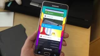 Обзор Samsung Galaxy A7 2016