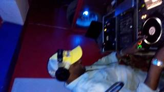 Dj SKYLO Mashup / Mc Mido at Mc KADAMAWE birthday bash 2017