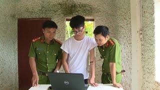 Tin Tức 24h: Ngăn chặn lừa đảo trên mạng xã hội ở Quảng Trị
