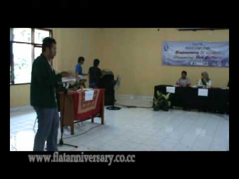 English Debate Competition Part I