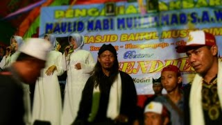 Pengajian Gus Gendheng-Contoh Akhlak Terpuji Nabi Muhammad Saw-Mauludan BWI