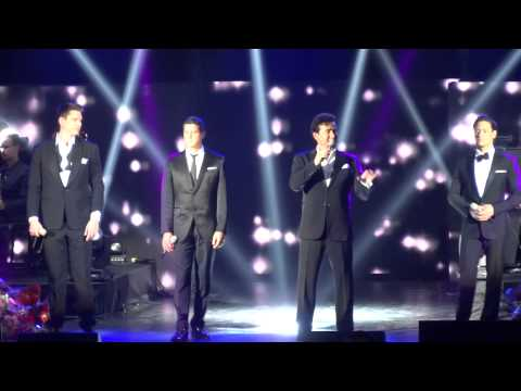 Il Divo - Andrea Bocelli - Con Te Partiro (English lyrics translation)