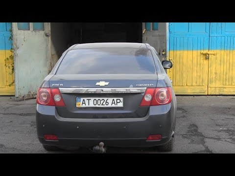 Автівка Калуської РДА могла зникнути як речовий доказ у кримінальній справі