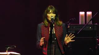 Carla Bruni Le Plus Beau Du Quartier Hd Live From Istanbul 2017