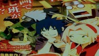 Naruto Shippuden The Movie: 6 - Naruto Shippuden Road to Ninja Movie 6 Trailer Discussion SuperKamiGuru9000