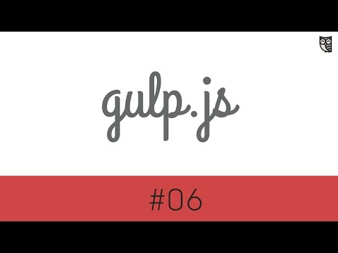 Gulp.js #06 - сборка и деплой проекта, gulp-useref, gulp-sftp