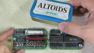 Vintage Computer Tour