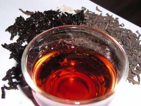 The Health Benefits of Consuming Black Tea