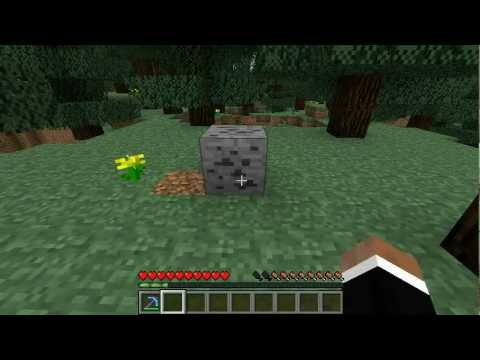 Minecraft - Fortune Enchantment level 500