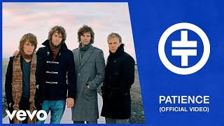 Клип Take That - Patience
