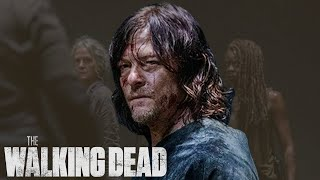 Next On The Walking Dead Mid-Season Finale | Season 10