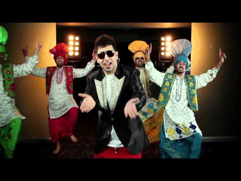RANA SAHOTA FT PBN ADDI MARKE **OFFICIAL VIDEO**