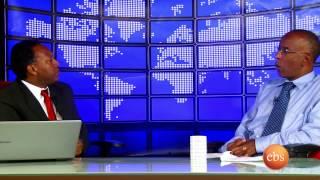 Ebola Virus Disease : Expert Guest Dr,Ashenafi Waktola (የዶክተር አሸናፊ ዋክቶላ ሙያዊ ትንታኔ በኢቦላ ቪይረስ ላይ)
