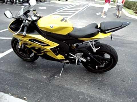 2008 yamaha r6 for sale at riva motorsports pompano 5999 youtube Riva motors