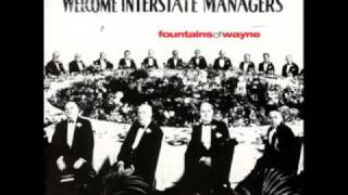Watch Fountains Of Wayne Halleys Waitress video