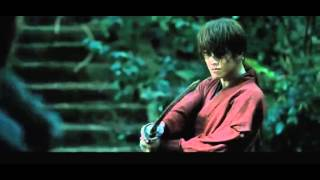Rurouni Kenshin - Rurouni Kenshin (るろうに剣心) - Trailer - japanese action, drama, history, 2012 [eng sub]